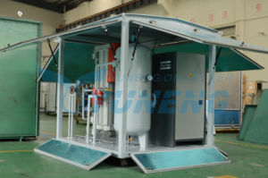 Transformer Air Drying Machine for Power Station pictures & photos