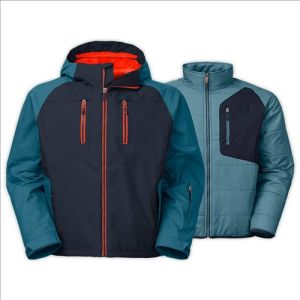 2015 Mens Nylon Inner Jacket Technical Waterproof Ski Jacket pictures & photos