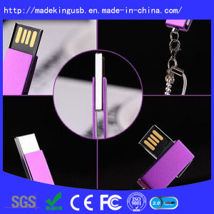 The Classic Swivel Mini USB Flash Drive pictures & photos