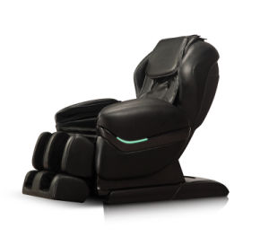 Irest 2D Zero Space Zero Gravity Airbag Massage Chair (SL-A90)
