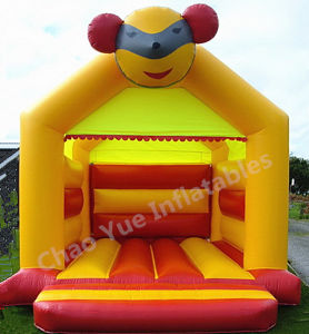 Mouse Inflatable Bounce House for Amusement Park (CYBC-566) pictures & photos