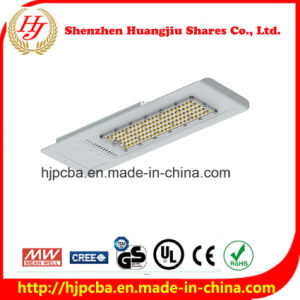 120W High Quality IP65 Samsung LED Outdoor Street Light