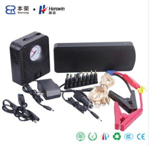 18000mAh Li-ion Lithium Battery Jump Starter