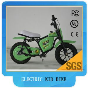 Electric Scooter 250W pictures & photos