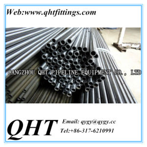 Q345b High Strength Round Carbon Seamless Steel Pipe