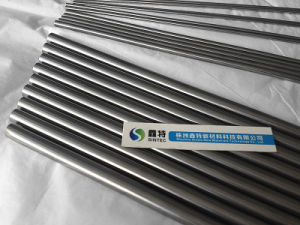 Yg15 Precision Groud Sintered Solid Rods pictures & photos