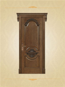 Luxury Classic New Arrival Doors