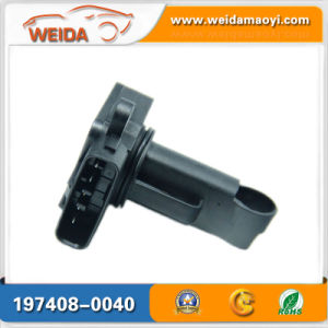 Automobile Spare Part Air Flow Meter Sensor for Volvo 197408-0040