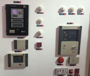 Dsm-3004 Conventional Fire Alarm Control Panel pictures & photos