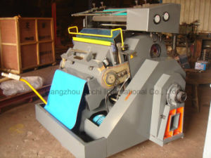 Hot Stamping Machine (TYMB-750, CE standard) pictures & photos