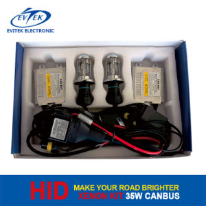 Evitek Xenon H7 HID Xenon Conversion Kit with Canbus Ballast, Canbus Xenon, Canbus Kit, Xenon HID pictures & photos