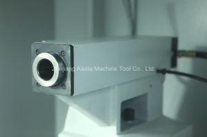Customized High Precision Quality CE CNC Lathe Machine Ck6166 pictures & photos