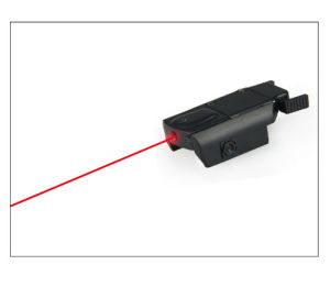 Outdoor Tactical Airsoft Hunting Red Laser Sight for Hunters Cl20-0035 pictures & photos