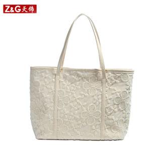 d71950c5825 China Fashion Lace Designer Handbags (LDB-008) - China Leather ...