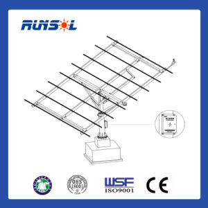 Solar Two Axis Sun Tracking System Made in China pictures & photos