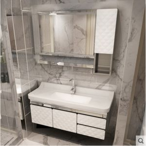 Hot Selling Hotel Bathroom Cabinet/ Sanitary Ware pictures & photos
