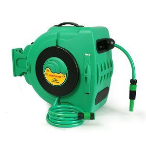 28m automatic retractable garden hose reel - Retractable Garden Hose Reel