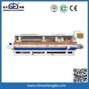 Edge 45 Degree Bevel Polishing Machine for Ceramic Titles Processing (ZD-1200) pictures & photos