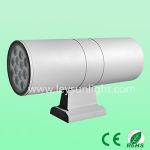 Top Quality 24W Outdoor LED Wall Mounted IP65 Wall Light