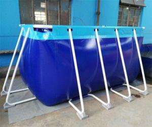 China Intex Metal Frame Swimming Pool for Hot Sale - China Metal ...