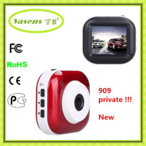 OEM Video Camcorders 140 Degree View Camera Recorder