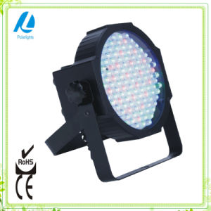 Stage Light RGB Effect PAR Light (CE RoHS)