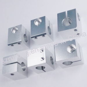 Aluminum Spare Parts for Sewing Machine
