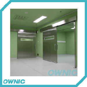 304 Stainless Steel Single Open Hermetic Door pictures & photos