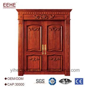 Wood Exterior Doors Teak Wood Double Door Design Wooden Main Door Design
