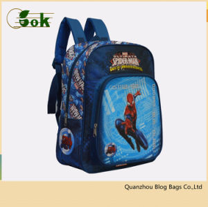 China Personalised Spiderman Small School Bags for Kids Boy - China ... b91541fff7617