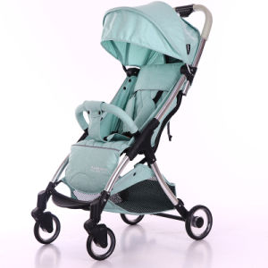 China Lightweight Baby Stroller Travel System With Car Seat