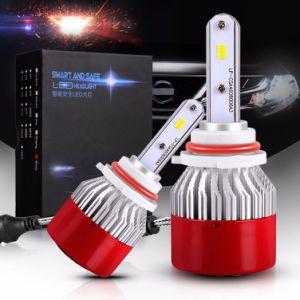 12volt 9006 Aftermarket LED Headlights 25W Hb4 9007 Headlight Bulb