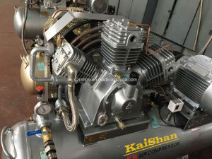 Kaishan KBL-15 20HP 25bar High Pressure Compressor Head pictures & photos