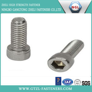 M5-M100 Double Head Thread Rod with Hex Nut, Stud Bolt/ Hanger Bolt pictures & photos