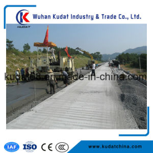 Hth3400b Cement Concrete Road Paver pictures & photos