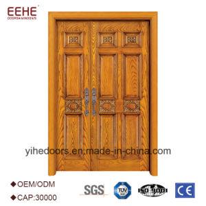 Main Door Wooden Double Designs Swing Doors