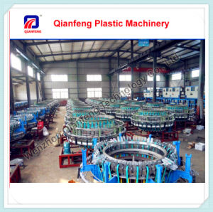 Plastic Leno Bag Making Machine Manufacture pictures & photos