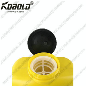 Knapsack Battery Sprayer 20L, Plastic, Blow-Molding Backpack Sprayer pictures & photos