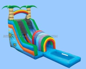 Inflatable Slide High Quality Low Price (B4081)