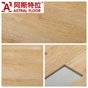8mm HDF AC3 Single Click Waterproof Laminate Flooring (AS2602) pictures & photos