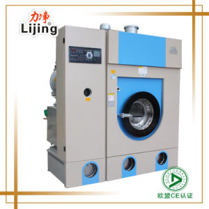 Used in Hotel Washing Machine Fully Automatic Laundry Equipment Dry Cleaning Machine (GXQ-8) pictures & photos