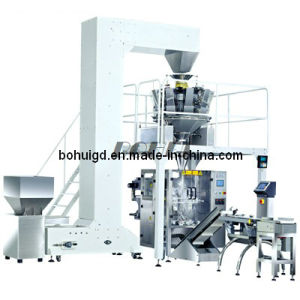 Weigher and Packaging Machine Line/ Weighing & Packing System