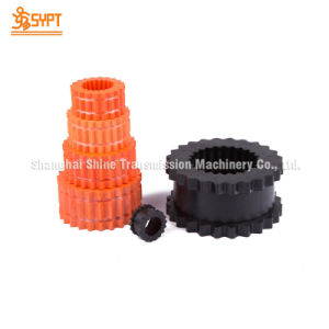 S-Flex Coupling Insert of NBR, Urethane pictures & photos