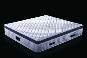 Bedroom Furniture Latex Spring Bed Wholesale Mattress