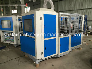 Fully Automatic Middle Speed Paper Glasses Forming Machine pictures & photos