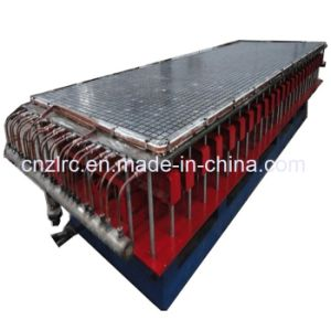 FRP Grating Machine Glass Fiber Reinforced Plastic Grating Mesh Equipment pictures & photos