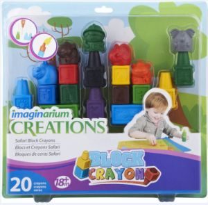 Wax Crayon Set for Children/Kids/Baby Drawing pictures & photos