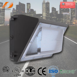 Us Standard Wall Mounted 60W LED Wall Pack Light