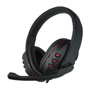 High Quality Stereo Gaming Headphones (HEP-032)
