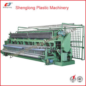 "Double Needle Bar Warp Knitting Machine (SL-170"") pictures & photos"